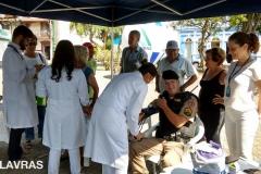 Unilavras - Ação medicina veterinaria Bom Sucesso-3