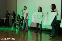 UNILAVRAS - calourada dia 1-12