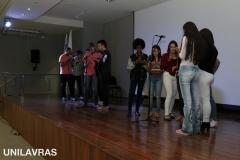 UNILAVRAS - calourada dia 1-15