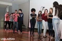 UNILAVRAS - calourada dia 1-16