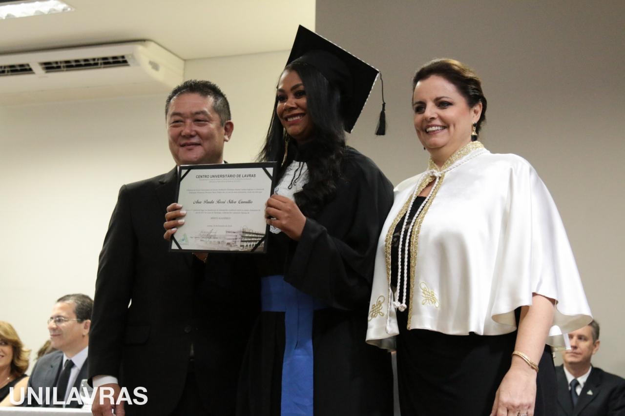 UNILAVRAS - COLAÇÃO DE GRAU_-24