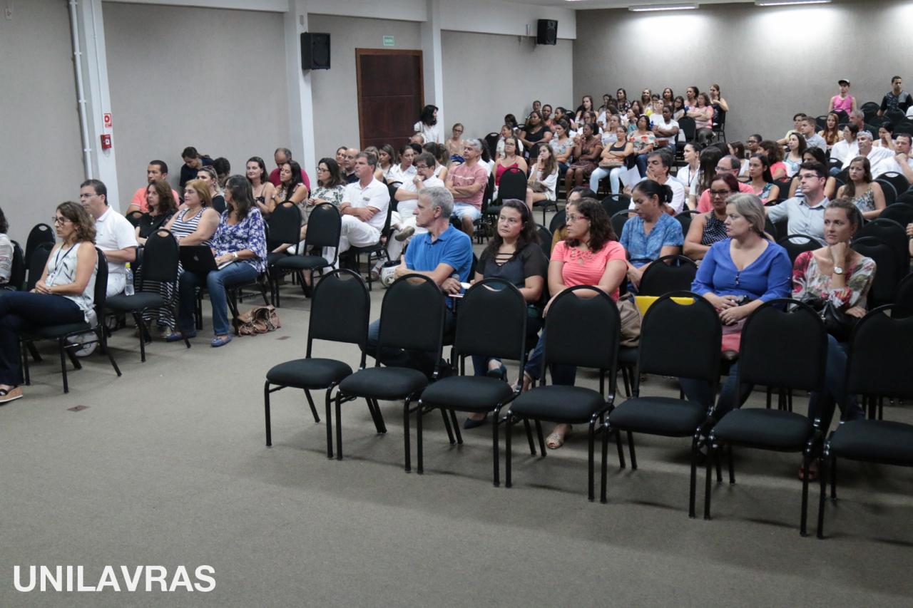 UNILAVRAS -  Palestra sobre Biosegurança-3