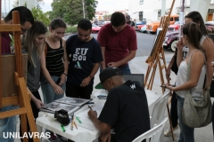 Unilavras - semana cultural 2017-4
