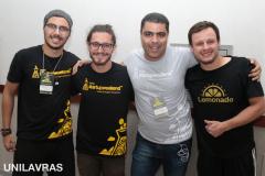 UNILAVRAS - startup weekend-30