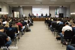 UNILAVRAS - Mesa redonda carreiras jurídicas-10