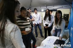UNILAVRAS - Feira de inovação 2018-10