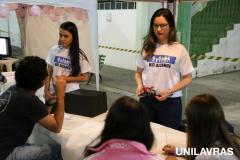 UNILAVRAS - Feira de inovação 2018-19