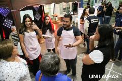 UNILAVRAS - Feira de inovação 2018-2