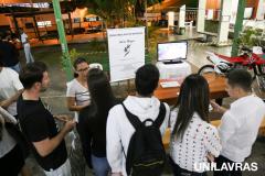 UNILAVRAS - Feira de inovação 2018