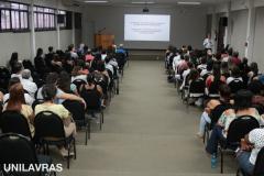 UNILAVRAS -  Palestra sobre Biosegurança-2