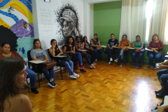 Escola da Serra - BH 2